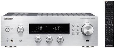 Pioneer SX-N30AE Silver