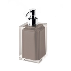 Gedy Rainbow RA81-52 Soap Dispenser Brown