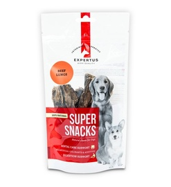 Expertus Super Snacks beef Lungs 100g