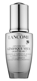 Silmakreem Lancome Advanced Genifique Light Pearl Eye Illuminator