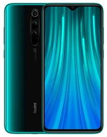 Xiaomi Redmi Note 8 Pro 128GB Dual Forest Green
