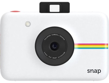 Polaroid Snap Instant Digital Camera White