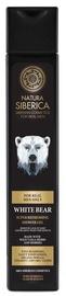 Dušigeel Natura Siberica White Bear Super Refreshing, 250 ml