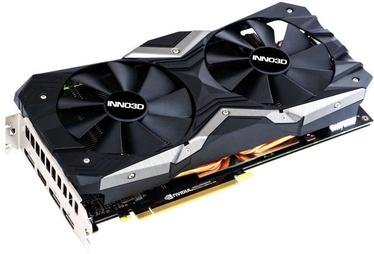 Inno3D GeForce RTX 2060 Super Gaming OC X2 6GB GDDR6 PCIE N206S2-08D6X-17311165