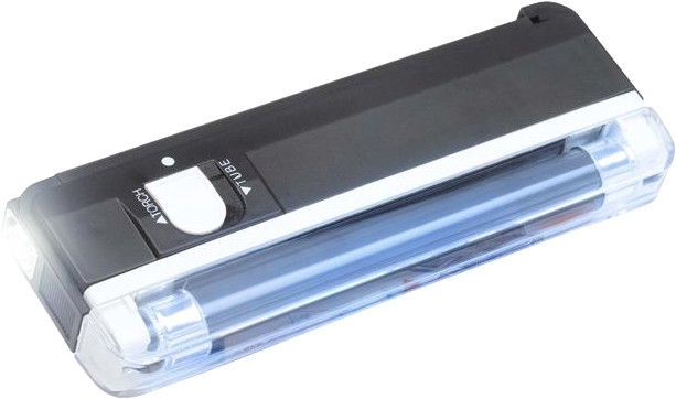 Genie MD119 Portable UV Detector