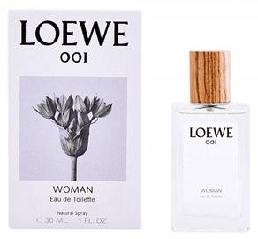 Loewe 001 Woman 30ml EDT