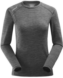 Lafuma Thermal Underwear LD Skim Tee LS Gray M
