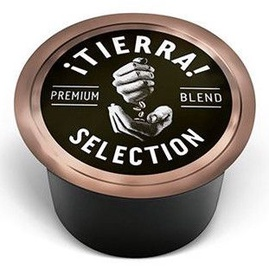 Lavazza Blue Tierra Selection 9g