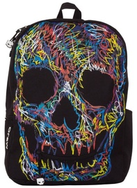 Mojo Backpack Crayon Scull