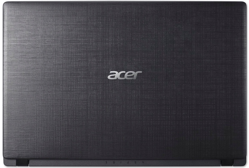 Acer Aspire 3 A315-51 Black NX.GNPEL.011