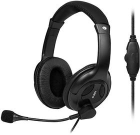 Sven AP-675MV Over-Ear Headset Black