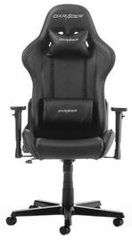 Игровое кресло DXRacer Formula Black