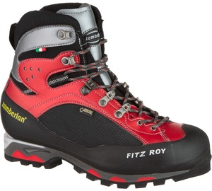 Zamberlan Fitz Roy GTX RR Red 43.5