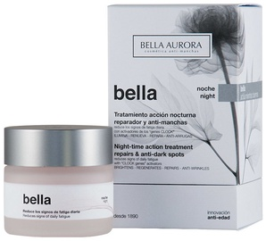 Näokreem Bella Aurora Night Time Action Treatment, 50 ml