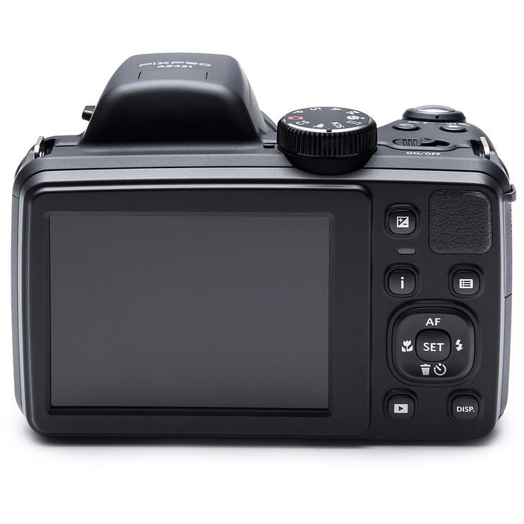 Kodak PixPro AZ421 Black