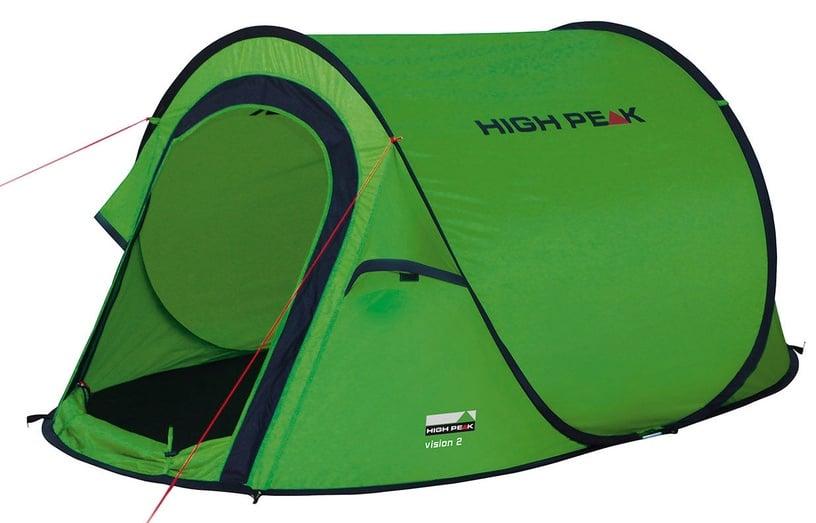 Telk High Peak Vision 2 Green 10108