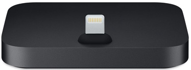 Apple Lightning Dock For iPhone Black