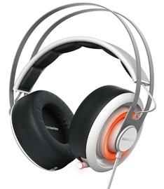 SteelSeries Siberia 650 Gaming Headset White