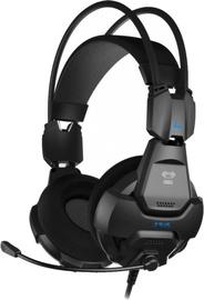 Mänguri kõrvaklapid E-Blue Cobra 926 Black
