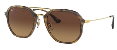 Ray-Ban RB4273 710/85 52mm Brown Gradient