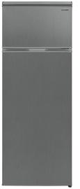 Холодильник Sharp SJ-T1227M5S Grey (Silver)