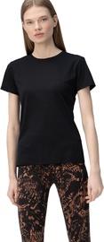 Audimas Womens Tee Black XL