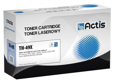 Actis Toner Cartridge 6000p Black