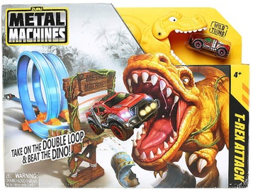 Mänguasi rada Zuru Metal Machines T-Rex Attack 6702