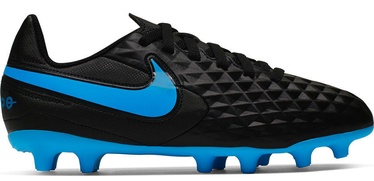 Nike Tiempo Legend 8 Club FG / MG JR AT5881 004 Black 37.5