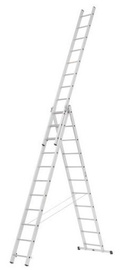 Alpe Three-Part Universal Stairs 3x11