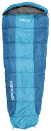 Magamiskott Spokey Chilly II 839647 Blue, 210 cm