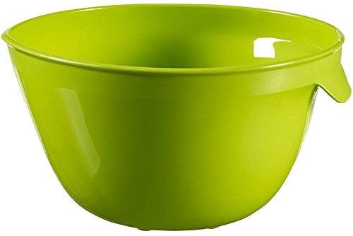 Curver Mixing Bowl Kitchen Essentials 2,5L Green