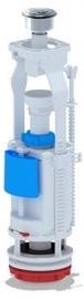 Ani Plast Flushing Mechanism
