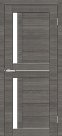 PerfectDoor Cortex 01 Door 70 Grey Oak