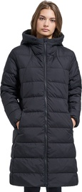 Audimas Puffer Down Coat Black XL