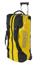 Ortlieb Duffle RG 60l Black Yellow