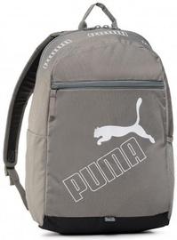 Puma Phase Backpack II 077295 05 Grey