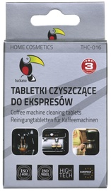 Tuckano THC-016 Coffee Machine Cleaning Tablets