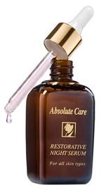 Сыворотка для лица Absolute Care Restorative Night Serum, 50 мл