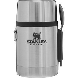 Stanley Food Thermos Adventure 0.53l Inox