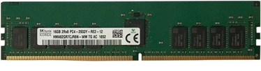 Dell Server Memory Module DDR4 16GB RDIMM/ECC
