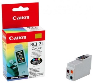 Canon Ink Cartridge Cyan Magenta Yellow