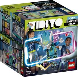 KONSTRUKTORID LEGO VIDIYO TULNUKAD 43104