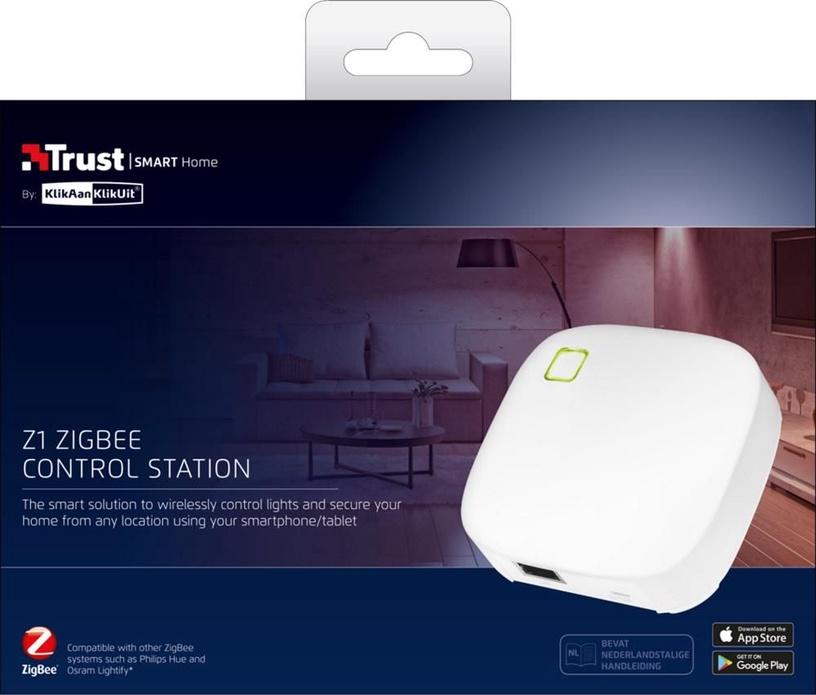 Trust Zigbee Control Station Z1 71168