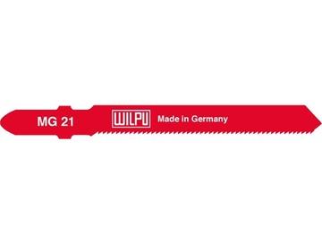 Tikksaetera Wilpu MG 21 /T218A, 5tk
