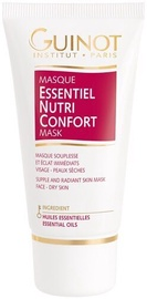 Näomask Guinot Essentiel Nutri Confort, 50 ml