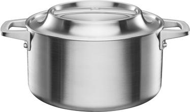 Fiskars Norden Steel Casserole 3l
