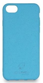 Screenor Ecostyle Back Case For Apple iPhone 7/8/SE 2020 Palm Turquoise