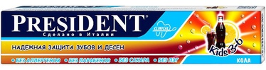 President Kids 3-6 Cola Toothpaste 50ml