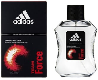 Adidas Team Force 50ml EDT